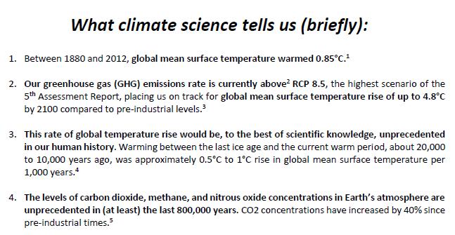 climatesciencebrief
