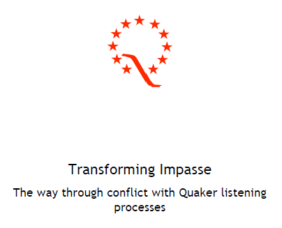 transformingimpasse