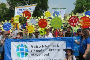 People's climate March2