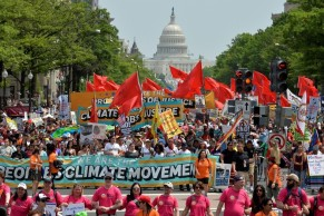 People's climate March3